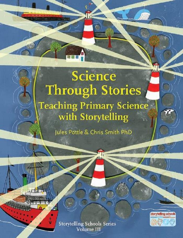 Science Through Stories