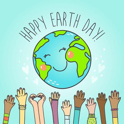 Happy Earth Day Images happy earth day - 20% off selected titles | ase