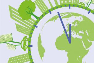 Sustainability education Should it be an entitlement for all UK pupils? Is time running out for action on climate change?