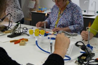 Technician workshop as ASE conference
