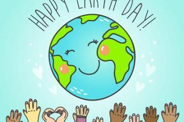 Happy Earth Day - 20% Off Selected Titles | ASE