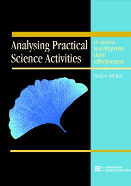 Analysing Practical Science Activities