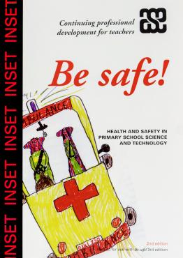 Be Safe Inset Pack 5-13yrs