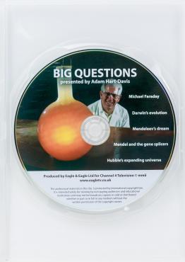 Big Questions CD-ROM