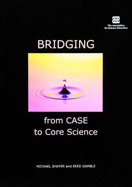 Bridging From Case To Core Science