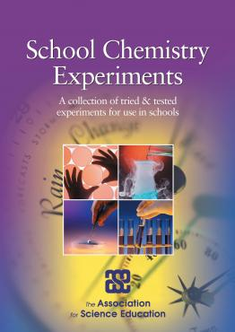 School Chemistry Experiments