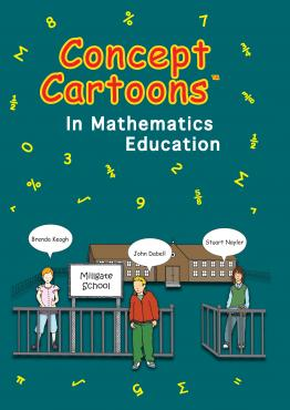 Concept Cartoons in Mathematics Education