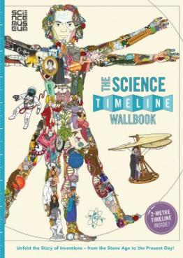 The Science Timeline Wallbook