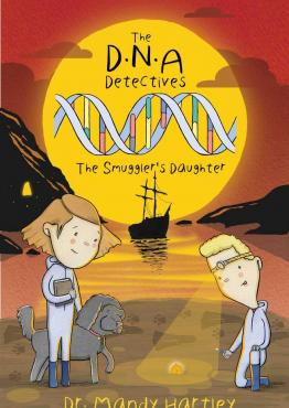 DNA Detectives: The Smuggler's Daughter