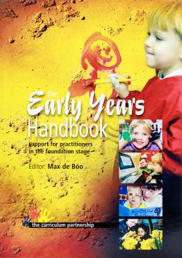 The Early Years Handbook