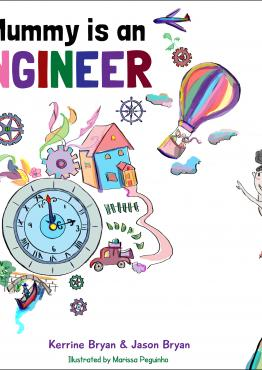 My Mummy is an Engineer