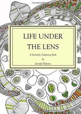 Life Under the Lens Front