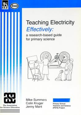 PSTS: Teaching Electricity Effectively