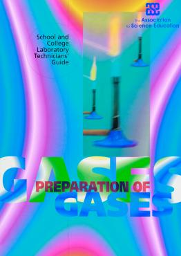 Preparation of Gases