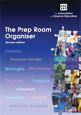 The Prep Room Organiser