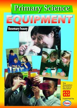 Primary Science Equipment Handbook
