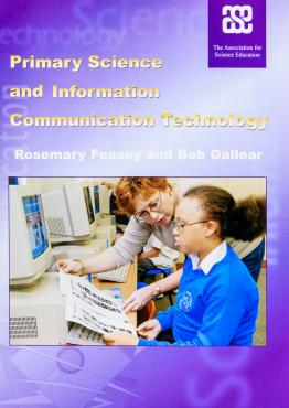 Primary Science and ICT