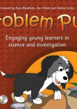 Problem Pup CD