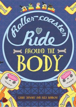 Roller-coaster Ride Around the Body