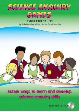 Science Enquiry Games 11-14