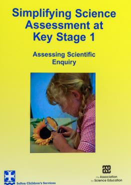 Simplifying Science Assessment at KS1