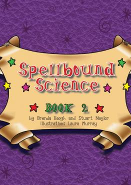 Spellbound Science Book 2