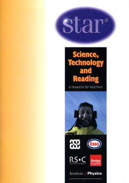 STAR Science Technology and Reading