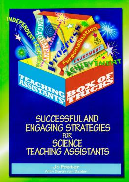 Teaching Assistants Box of Tricks