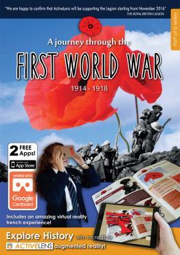 A Journey Through the First World War