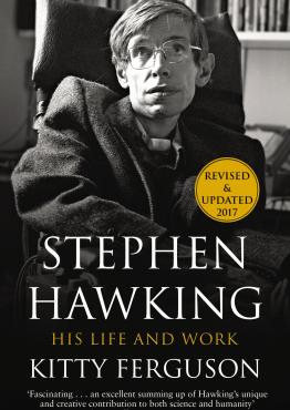 Stephen Hawking Front Cover