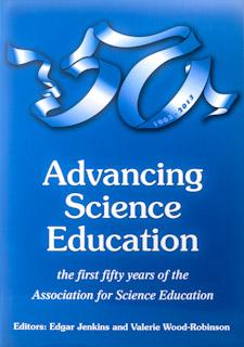 ASE 50 Years