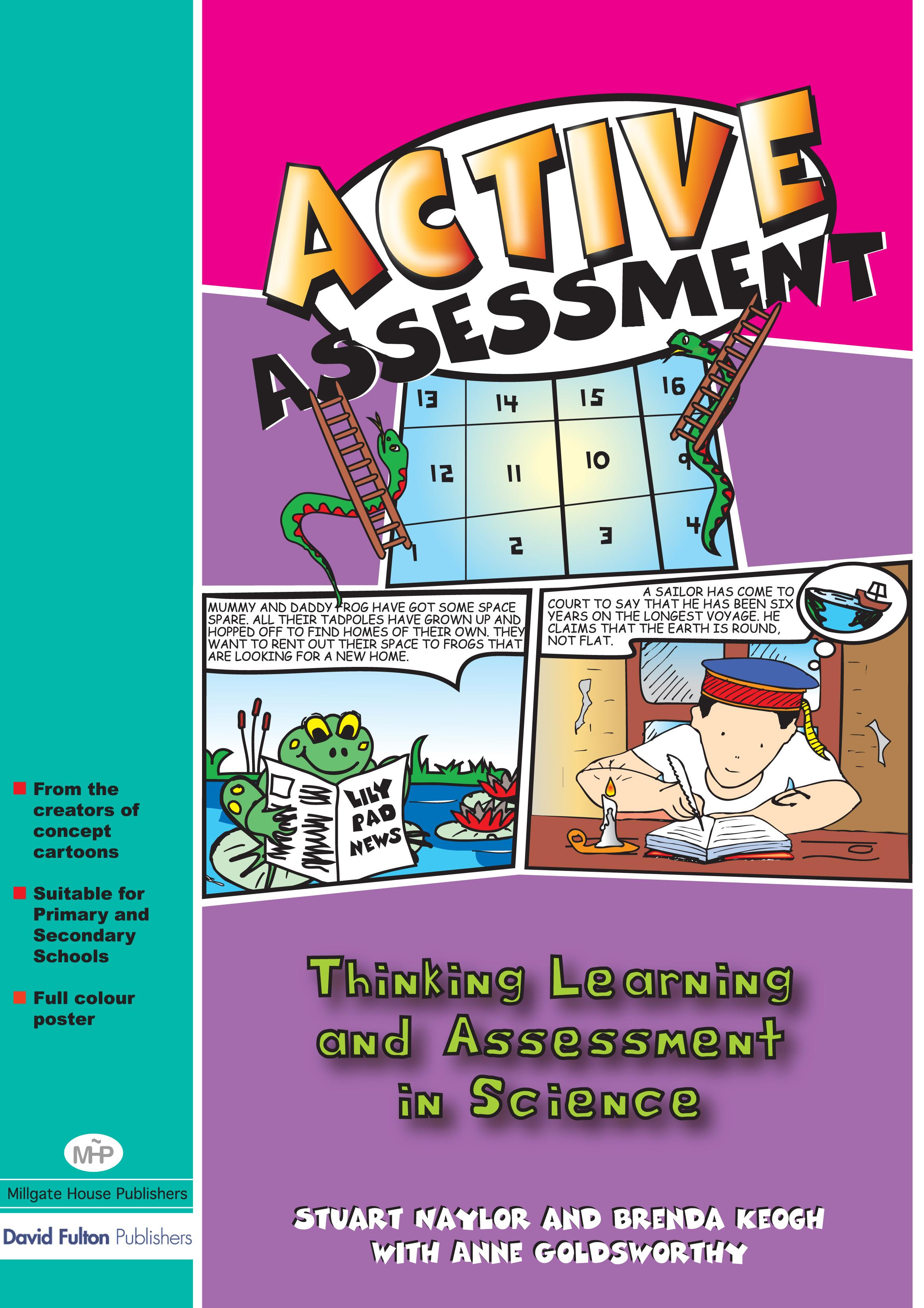 Active Assessment Science