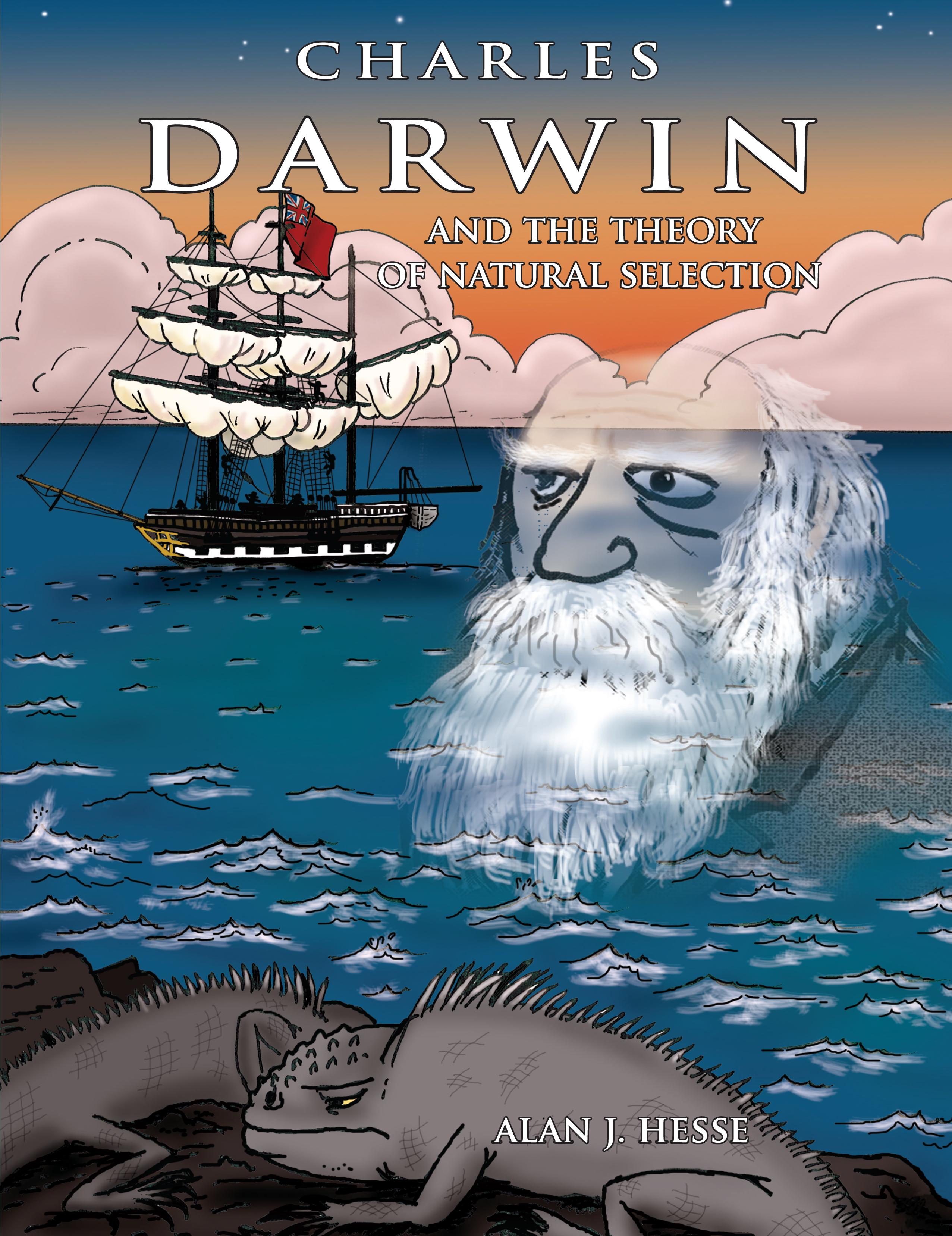 Charles Darwin & The Theory of Evolution