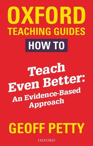 How to Teach Even better