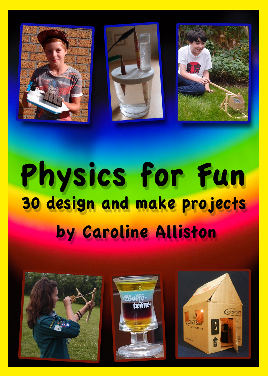 Physics for Fun