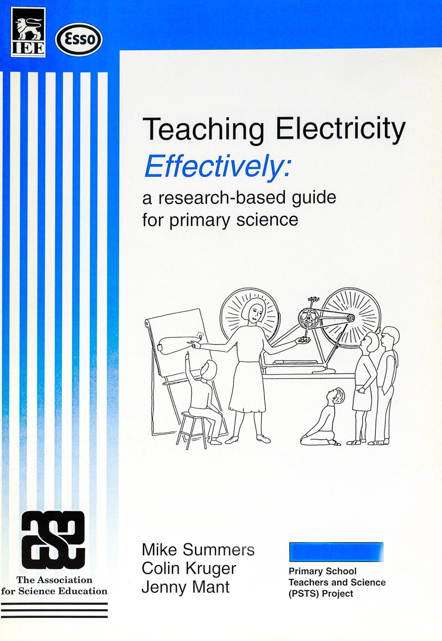 electricity research paper