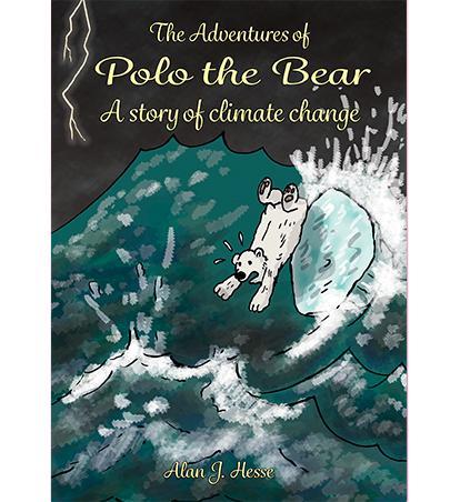 Polo the Bear