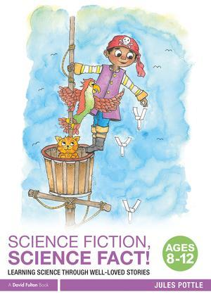 Science Fiction, Science Fact 8-12