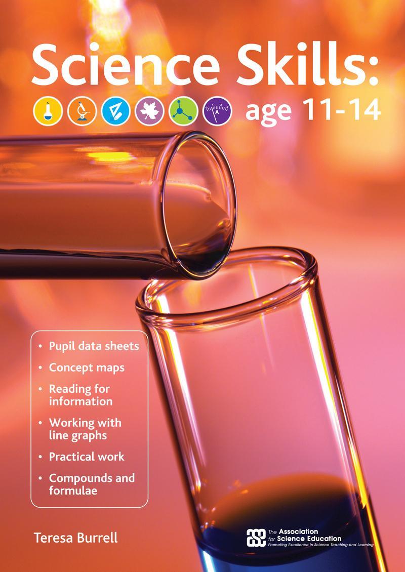 Science Skills 11-14