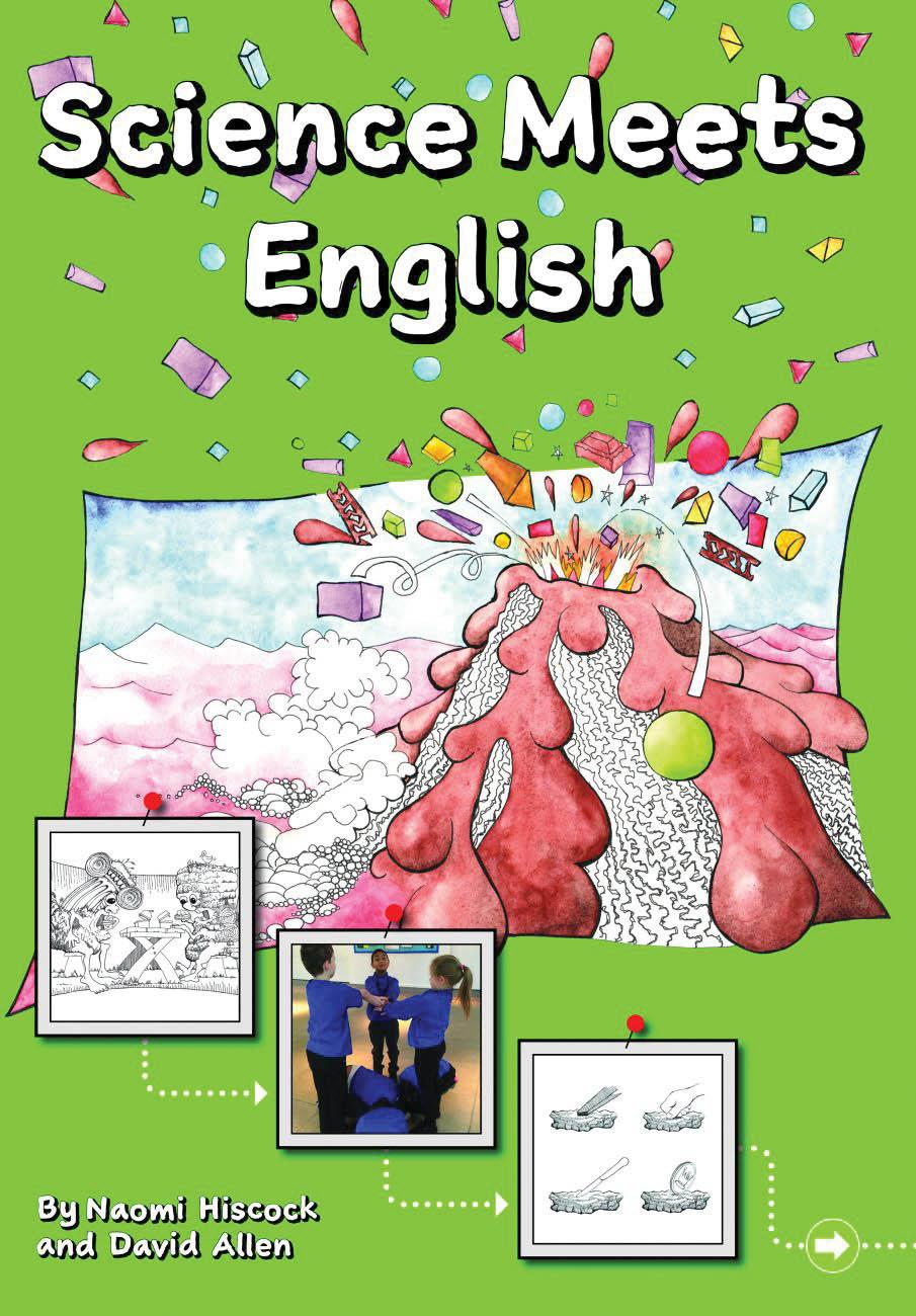 Science Meets English P15
