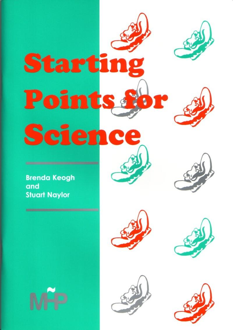 Starting Points for Science