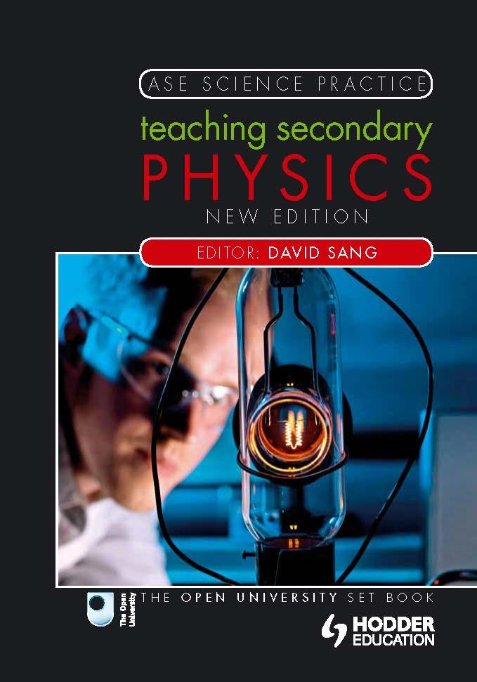 Teaching Secondary Physics 2nd Edition