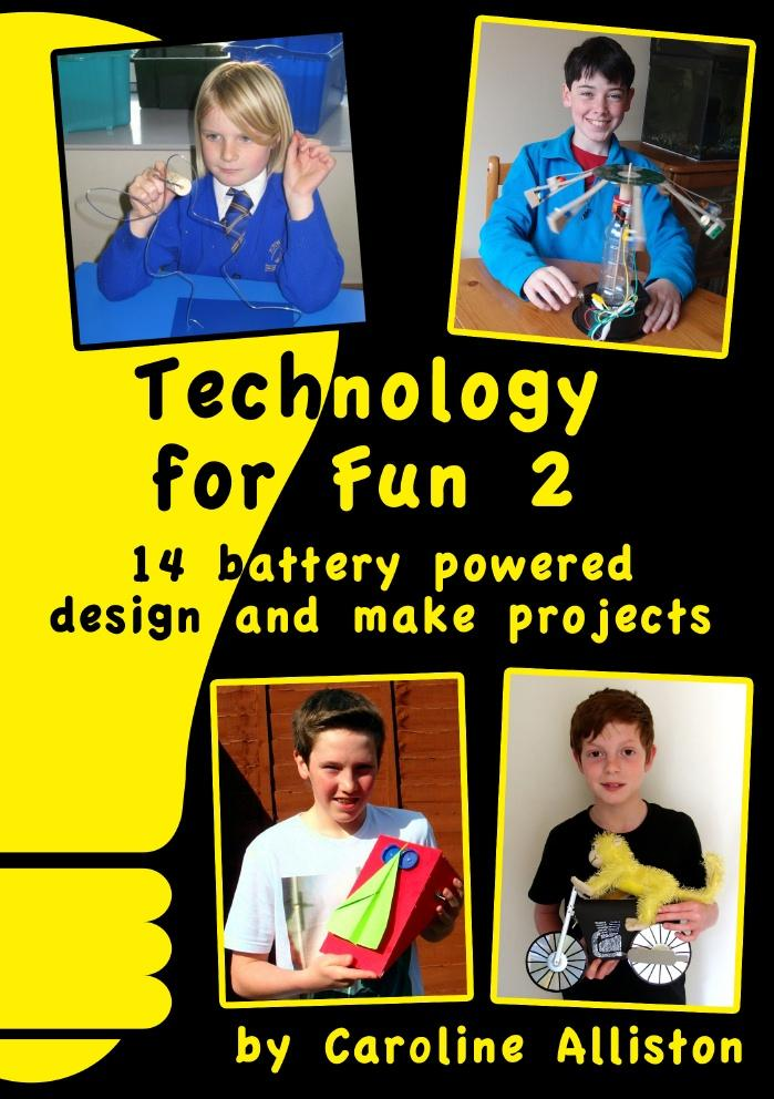 Technology for Fun Book 2