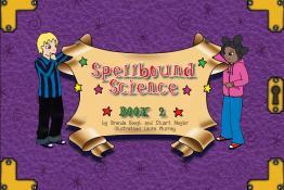 Spellbound Science Book 2