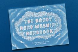 The Handy Hand Washing Handbook