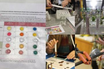 practical science activities